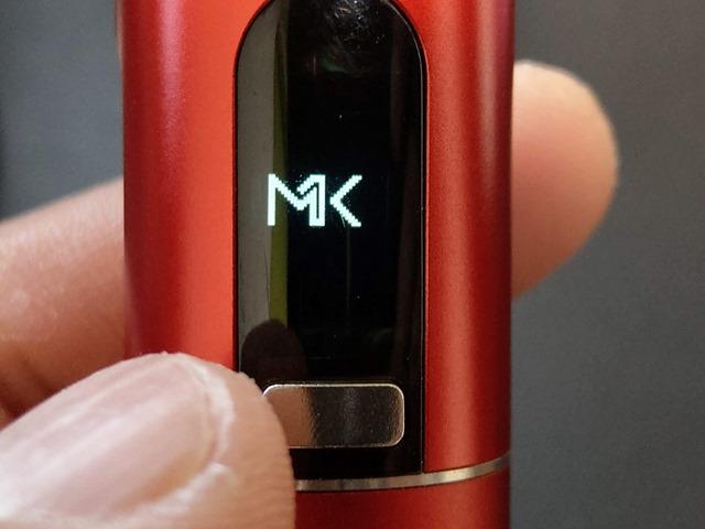 IMAG3789 thumb - 【レビュー】MaskKing(マスクキング)の最新IQOS互換機「todooヴェポライザー」をレビュー。アイコスのヒートスティック&18650バッテリー利用可能!