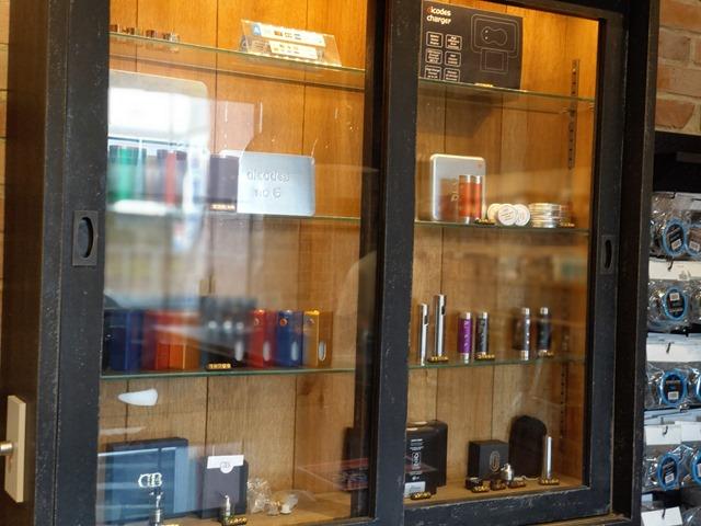 IMAG3990 thumb - 【訪問】VERY VERY VAPE MINAMI HQ(ベリベリベイプ)さんに再度行ってきた with 某ブロガー。お得なスターターキット&リキッド購入テイスティング