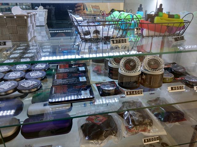 IMAG4442 thumb - 【訪問】 たまたま見つけちゃった。VAPEKING神田(ベイプキングカンダ)店さんで美人VAPERさんとランチ後のVAPEタイム~