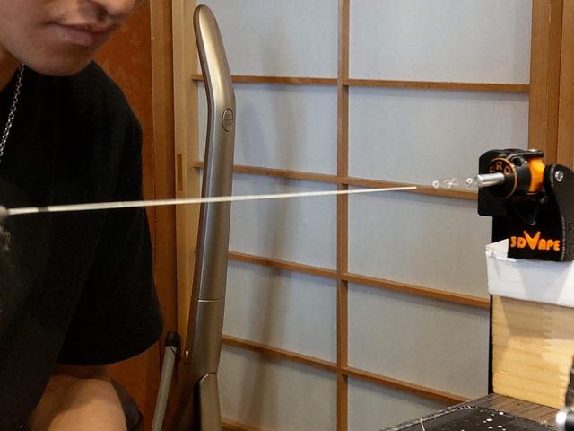 IMAG4470 thumb - 【訪問】和のVAPE魂!!今一番HOTなSamurai Vapors(サムライヴェーパーズ)さんに行ってVAPE吸ってきた!【東京VAPEショップ訪問レポート】