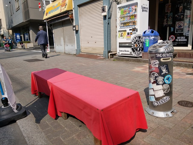 IMAG4505 thumb - 【訪問】和のVAPE魂!!今一番HOTなSamurai Vapors(サムライヴェーパーズ)さんに行ってVAPE吸ってきた!【東京VAPEショップ訪問レポート】