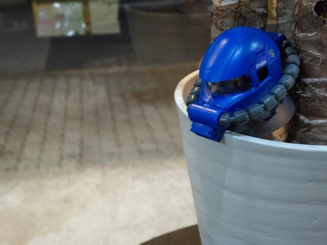 IMAG4555 thumb - 【訪問】Fenrir Vape(フェンリルベイプ)ショップ訪問レポ!店内で喫煙OK自由空間と、サバゲ&ホビー用品展示もすごい漢の子の夢が詰まったVAPEショップ【東京VAPEショップ訪問レポート】