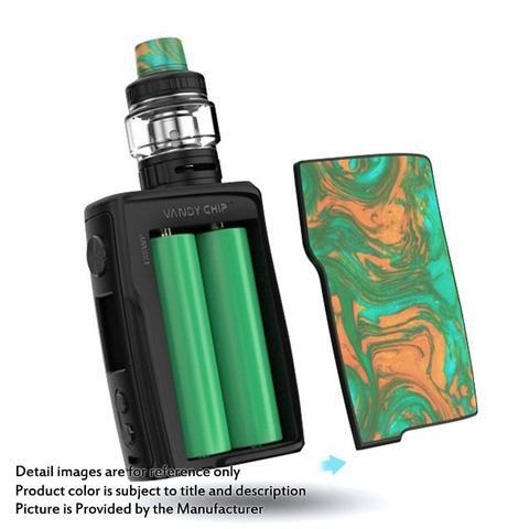 authentic vandy vape swell 188w vw variable wattage box mod tank waterproof kit obsidian black 5188w 2 x 18650 1 thumb - 【海外】「Vaperz Cloud Stormbreaker Box Mod」「Vandy Vape Swell 188W VW Variable Wattage Box Mod + Tank Waterproof Kit -」「Omaoo HD01 300mAh VV Pod System Starter Kit」「VapeCige Nano 40W 950mAh Pod」