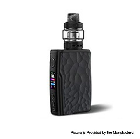 authentic vandy vape swell 188w vw variable wattage box mod tank waterproof kit obsidian black 5188w 2 x 18650 thumb 480x475 - 【海外】「Vaperz Cloud Stormbreaker Box Mod」「Vandy Vape Swell 188W VW Variable Wattage Box Mod + Tank Waterproof Kit -」「Omaoo HD01 300mAh VV Pod System Starter Kit」「VapeCige Nano 40W 950mAh Pod」