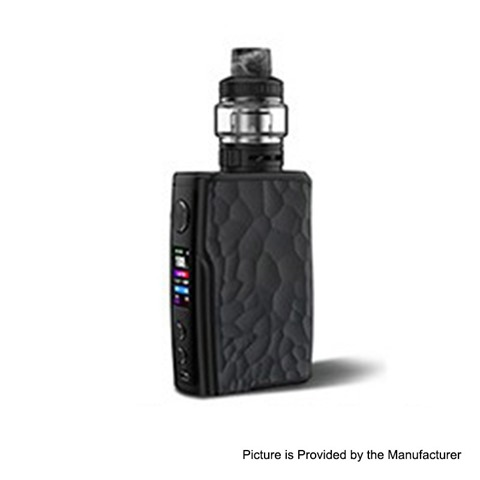 authentic vandy vape swell 188w vw variable wattage box mod tank waterproof kit obsidian black 5188w 2 x 18650 thumb - 【海外】「Vaperz Cloud Stormbreaker Box Mod」「Vandy Vape Swell 188W VW Variable Wattage Box Mod + Tank Waterproof Kit -」「Omaoo HD01 300mAh VV Pod System Starter Kit」「VapeCige Nano 40W 950mAh Pod」