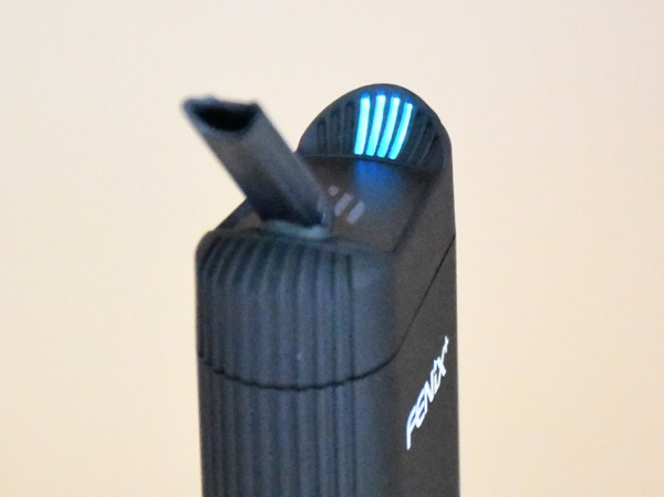 oDSC 9622 - 【レビュー】どんな紙タバコも電子タバコ化★待ってたぞバージョンアップ!『絶対にがっかりしない』ヴェポライザーの登場ですヨ!《今買うならコレ一択》FENIX+ by WEECKE【Weecke Fenix Plus/フェニックスプラスヴェポライザー】