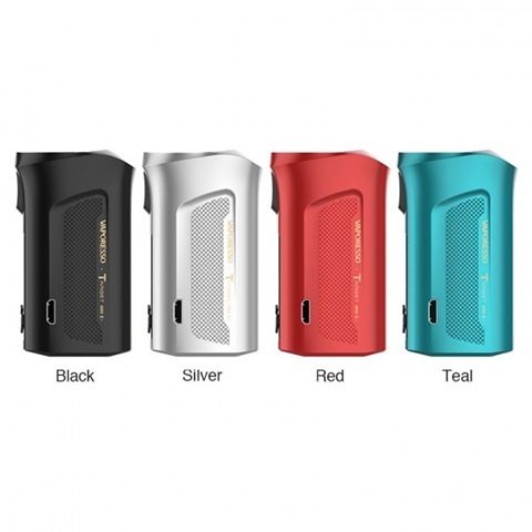 vaporesso target mini 2 mod 1 thumb - 【海外】「ASMODUS Minikin V2 180W Touch Screen TC Box Mod」「ASMODUS Minikin 3S 200W TC Kit with Viento Tank」「ASMODUS Minikin V3 Touch Screen 200W Box Mod」ほか
