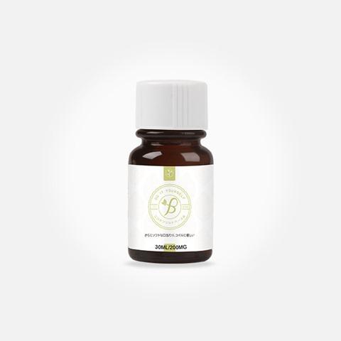 30 b thumb - 【新製品】HILIQ(ハイリク)ニコチンソルトベース液Bを発売開始