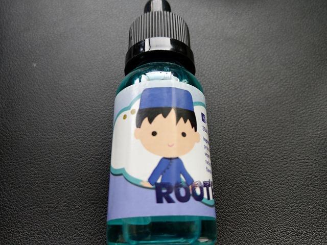 IMAG4922 thumb - 【レビュー】T&J Liquid「ROOTBEER(ルートビア)」レビュー。しっぷの味ともいわれたけどそんなことはないと思うおいしいスッキリキッド!【MR.VAPE/VAPEKING神田】