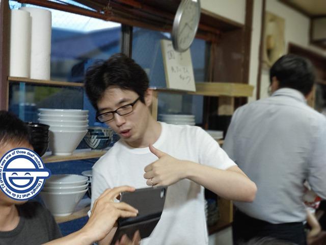 IMAG5436 thumb - 【訪問】イベントバーエデン名古屋(羊麺 めぇ〜でん)でえらいてんちょうにサインもらってきたレポート【ネットゲリラ戦術/静止力/しょぼ婚のすすめ】