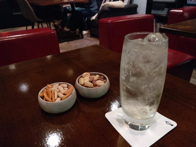 IMAG5498 thumb - 【訪問】シーシャバーオーメン(OMEN Relax Shisha Lounge)に行ってきた!レポート&「凹 BOKO Vol.4 イベント」7月27日土曜開催【とまぼどネームカード/フライヤーも置いてもらったよ】
