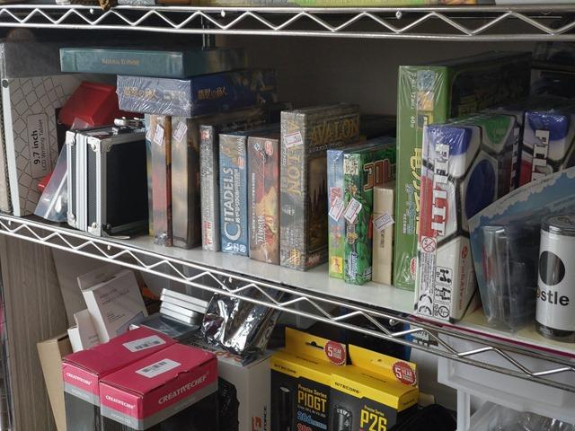IMAG5528 thumb - 【訪問】ルービックキューブみたいなスライド対戦パズルボードゲーム「Rubik's Race(ルービックスレース)」で遊ぶ@名古屋One Case(ワンケース)訪問レポート