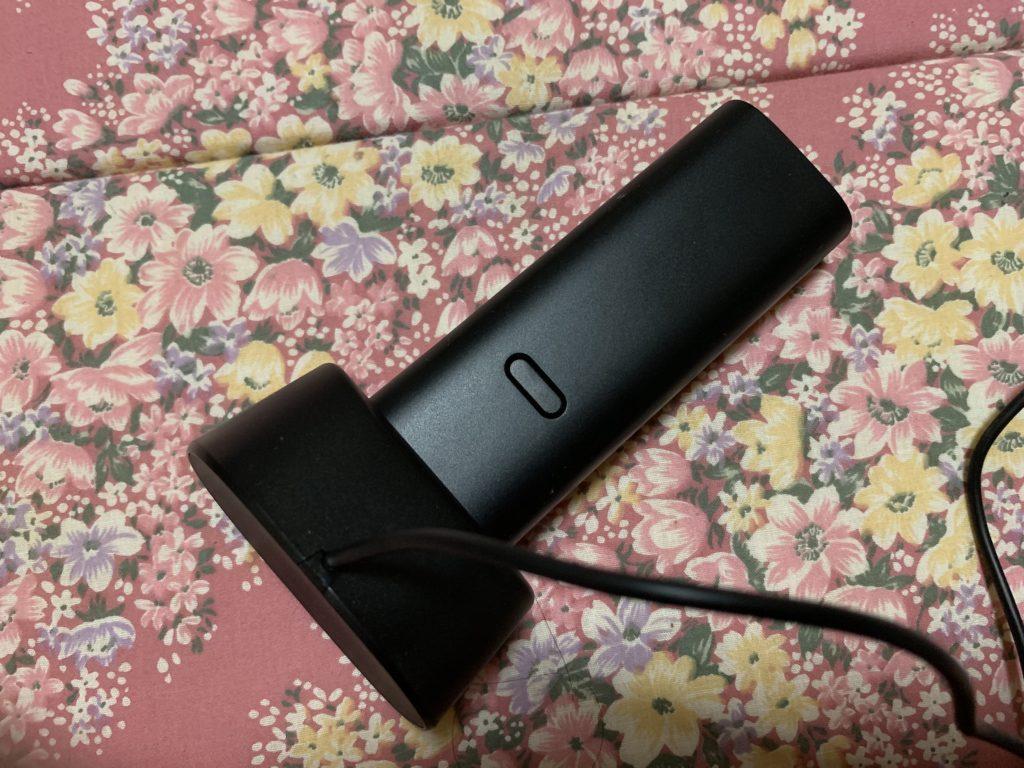 IMG 0754 1024x768 - 【レビュー】CHOETECHのワイヤレス充電器とかを使ってみたよレビュー。これ、すごく良いんだ。5つのコイル/スマートフォン2台同時充電可能!【Qi認証済み/iPhone X/XS/XS Max/XR/8/8 Plus/Samsung Galaxy S10/S9/S9 Plus/S8/S8 Plus/Nexus 4/5/6】