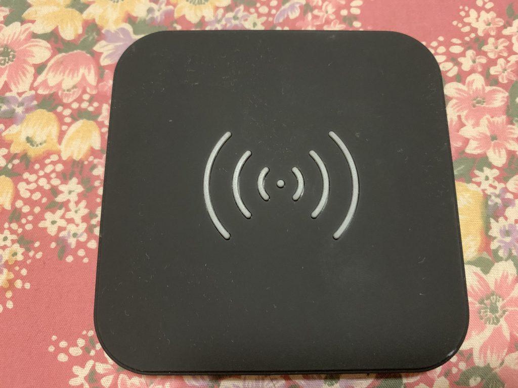 IMG 0755 1024x768 - 【レビュー】CHOETECHのワイヤレス充電器とかを使ってみたよレビュー。これ、すごく良いんだ。5つのコイル/スマートフォン2台同時充電可能!【Qi認証済み/iPhone X/XS/XS Max/XR/8/8 Plus/Samsung Galaxy S10/S9/S9 Plus/S8/S8 Plus/Nexus 4/5/6】