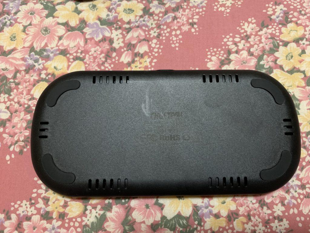 IMG 0757 1024x768 - 【レビュー】CHOETECHのワイヤレス充電器とかを使ってみたよレビュー。これ、すごく良いんだ。5つのコイル/スマートフォン2台同時充電可能!【Qi認証済み/iPhone X/XS/XS Max/XR/8/8 Plus/Samsung Galaxy S10/S9/S9 Plus/S8/S8 Plus/Nexus 4/5/6】