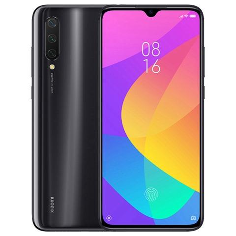 Xiaomi CC 9 6 39 inch 6GB 128GB Smartphone Black 867467 thumb - 【海外】「Eleaf iJust Mini 25W 1100mAh」「Aspire AVP 12W 700mAh All-in-one Pod System Starter Kit」「Baseus Magnetic Micro-USB to USB 2.0 Data & Charging Cable (200cm)」「OnePlus 7 Pro 6.67 Inch 8GB 256GB」