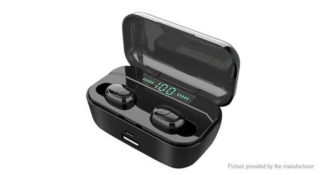 headset thumb - 【海外/ボドゲ】「ECOFRI Gear Wireless Charging LED Box Mod」「Wellon ACE 2-in-1 Vape Mod 400mAh」「ドラゴンクエスト ボードゲーム スライムレース」「デラックス恐竜ボードゲーム&カルタ」「ズーロレット デュエル」