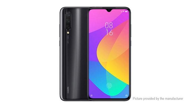 """xiaomi thumb - 【海外/ボードゲーム】「ピクショナリーエアー」「Aspire Tigon 2600mAh E-Cigarette Starter Kit (Standard Version)」「Xiaomi Mi CC9 6.39"""" AMOLED Octa-Core LTE Smartphone」「ASUS Zenfone 6」"""