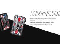 66c19942ab4ba346fdb64ccc04cde373 1 202x150 - 【レビュー】RINCOE MECHMAN 228W MOD ちょっと重いけど、派手なデザインのいかついデュアルバッテリーモッドの紹介です!