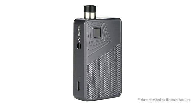 9706584 9 thumb - 【海外】「YiHi SXmini X Class 200W Box Mod」「SMOK RPM40 Pod Mod Kit 1500mah」「Yachtvape Meshlock RDA 24mm」