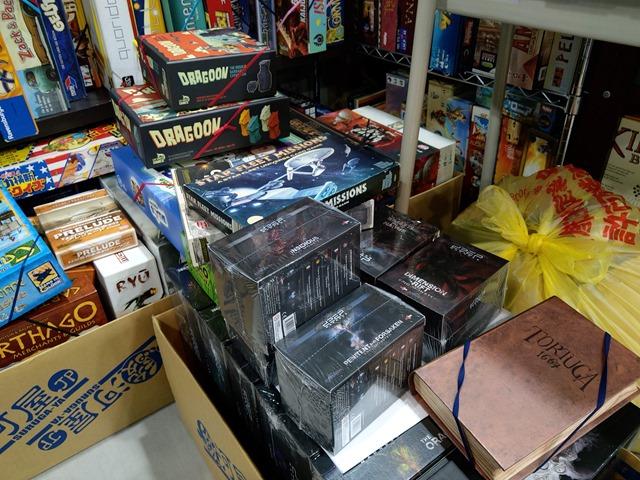 IMAG6266 thumb - 【訪問】猛暑の中、Dr.Vapor(ドクターベイパー)でCBDリキッド&自販機を見てきた!&大須ボードボードさんもちょこっと行ってきたよ【VAPE/電子タバコ/ボドゲ/ボードゲーム/大須コスプレサミット】