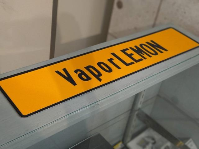 IMAG6332 thumb - 【訪問】VaporLEMON(ベイパーレモン)@愛知県小牧市のリニューアルオープンイベントに行ってきたよ。キレイ&広い店内でくつろぎVAPE&シーシャスペース (予定)【看板娘もお待ちしています/店内喫煙も可能】