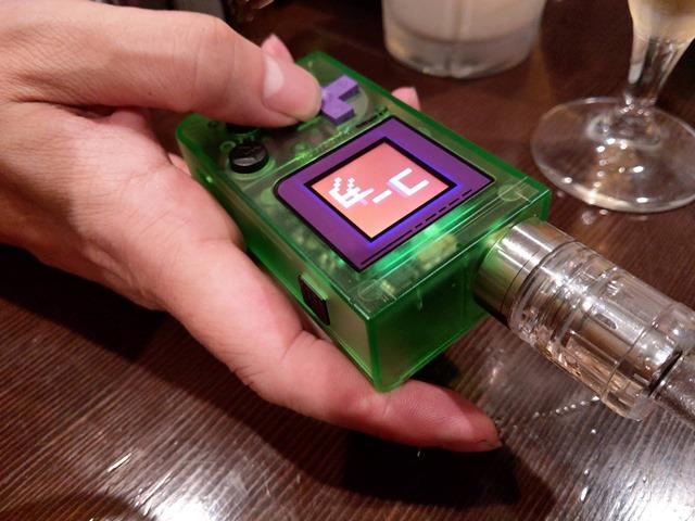 IMAG6420 thumb - 【訪問】VaporLEMON(ベイパーレモン)@愛知県小牧市のリニューアルオープンイベントに行ってきたよ。キレイ&広い店内でくつろぎVAPE&シーシャスペース (予定)【看板娘もお待ちしています/店内喫煙も可能】