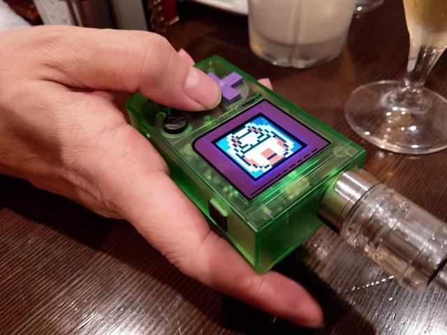 IMAG6424 thumb - 【訪問】VaporLEMON(ベイパーレモン)@愛知県小牧市のリニューアルオープンイベントに行ってきたよ。キレイ&広い店内でくつろぎVAPE&シーシャスペース (予定)【看板娘もお待ちしています/店内喫煙も可能】
