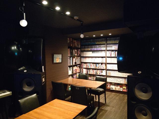 IMAG6864 thumb - 【訪問/レビュー】 SOUL BAR Dr.Smith(ソウルバードクター・スミス)で世界のボードゲームを遊んできたレビュー!お酒とボドゲそして音楽が楽しめる話題のスゴイ店