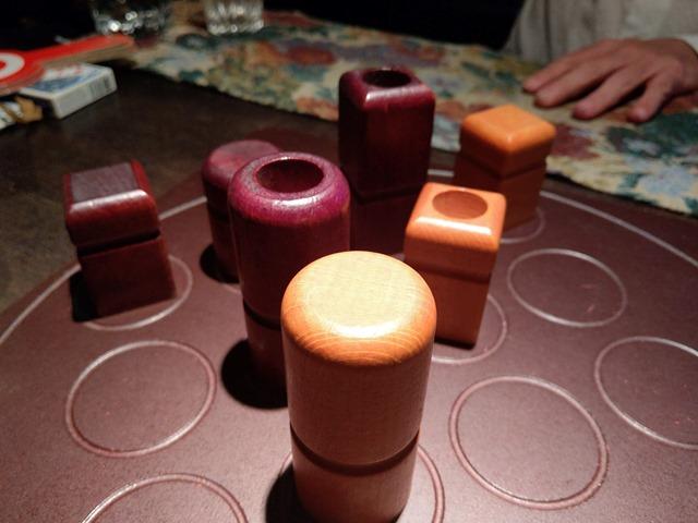 IMAG6868 thumb - 【訪問/レビュー】 SOUL BAR Dr.Smith(ソウルバードクター・スミス)で世界のボードゲームを遊んできたレビュー!お酒とボドゲそして音楽が楽しめる話題のスゴイ店