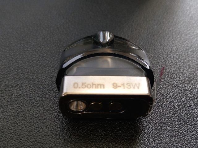 IMAG6899 thumb - 【レビュー】Joyetech TEROS ONEスターターキットレビュー、吸うだけでパフできるUSB Type-C充電つきの簡単ポッドシステム!【ジョイテック/電子タバコ/ポッド】