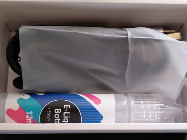 IMAG6901 thumb - 【レビュー】Joyetech TEROS ONEスターターキットレビュー、吸うだけでパフできるUSB Type-C充電つきの簡単ポッドシステム!【ジョイテック/電子タバコ/ポッド】
