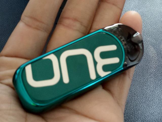 IMAG6904 thumb - 【レビュー】Joyetech TEROS ONEスターターキットレビュー、吸うだけでパフできるUSB Type-C充電つきの簡単ポッドシステム!【ジョイテック/電子タバコ/ポッド】