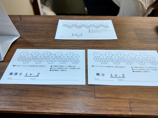 IMAG6941 thumb - 【訪問】「Sonnen Spiele(ゾンネシュピール)」カフェスタイルの天白ボードゲームカフェに行ってきた!オシャレで広い店内でくつろぎボードゲーム!【愛知県名古屋市天白区/Board Game】