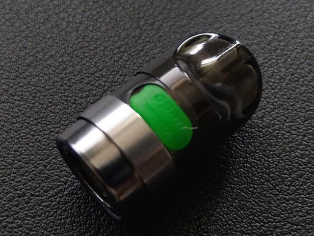 IMAG7223 thumb - 【レビュー】E-BOSS VAPE GT VAPE Kitレビュー!POD型コンパクトなスターターキット。吸えば自動でミスト湧く!リアタバ代わりにどうですか?