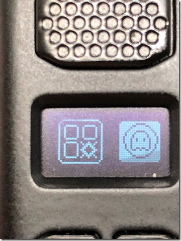 IMG 2983 thumb 1 - 【レビュー】②WISMEC LUXOTIC SURFACE HORICK TV MODEL(ウィズメック ルクソティック ホリックTV モデル) レビュー~限定500台の高性能極小テクニカルスコンカー登場・使ってみた編(ΦдΦ)~