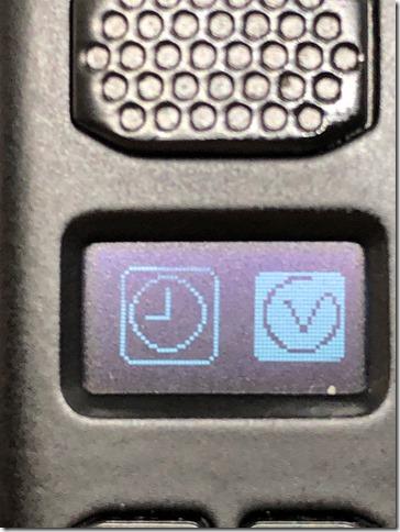 IMG 2984 thumb - 【レビュー】②WISMEC LUXOTIC SURFACE HORICK TV MODEL(ウィズメック ルクソティック ホリックTV モデル) レビュー~限定500台の高性能極小テクニカルスコンカー登場・使ってみた編(ΦдΦ)~