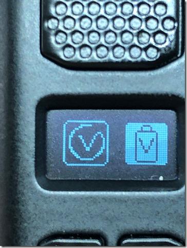 IMG 2985 thumb - 【レビュー】②WISMEC LUXOTIC SURFACE HORICK TV MODEL(ウィズメック ルクソティック ホリックTV モデル) レビュー~限定500台の高性能極小テクニカルスコンカー登場・使ってみた編(ΦдΦ)~