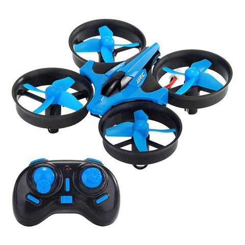 JJRC H36 MINI 2 4G 4CH 6Axis Gyro Headless Mode RC Quadcopter RTF Blue 872620 thumb - 【海外/ボドゲ】「ドラえもん ポケット 人生ゲーム」「エマラの王冠 日本語版」「Augvape Merlin Nano MTL RTA」「DYADIC Squonk Mod」「ACACIA Q-Watch POD System Kit 270mah」