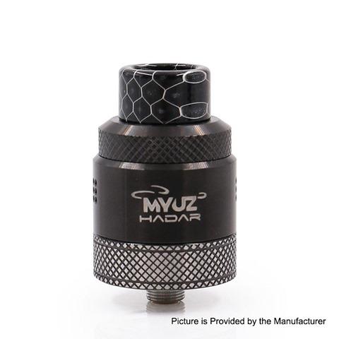 authentic myuz hadar rda rebuildable dripping atomizer w bf pin black 25mm diameter thumb - 【海外/ボドゲ】「セレスティア拡張 小さな天空船 完全日本語版」「OBSCURIO/オブスクリオ 多言語版」「クアックサルバー拡張 薬草使いの魔女たち 完全日本語版」