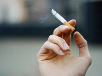post 20255 1 thumb 343x254 - 【禁煙】【たばこ】禁煙一転、喫煙所を再設置。熊本の免許センター、芝生へのポイ捨てや敷地外での喫煙が相次ぎ「やむを得ない判断」【タバコ/煙草/喫煙/嫌煙/まとめ】