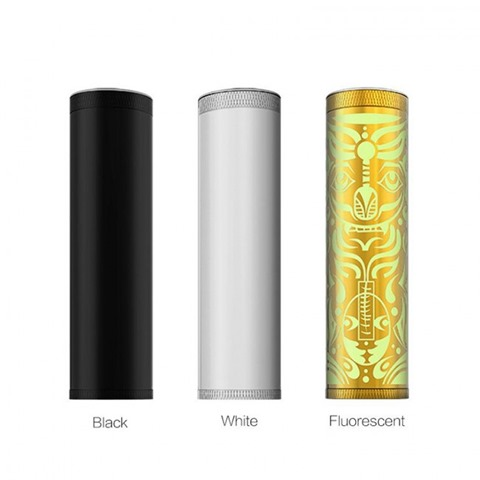 soulkeeper mech mod 2 thumb - 【海外】「GeekVape Bident 950mAh VV Pod System Starter Kit」「Aspire Cleito Shot Disposable Tank」「Aspire Breeze NXT AIO Starter Kit 1000mah」
