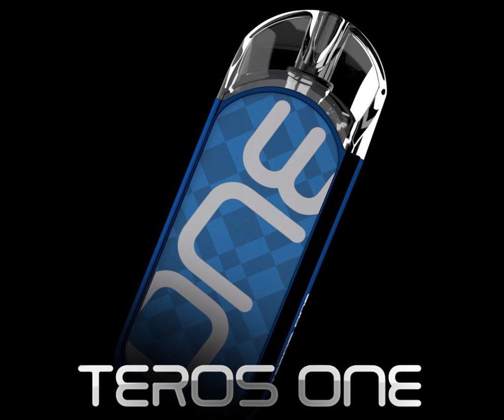 2 1 1024x853 - 【レビュー】新たなポッドデバイス『Joyetech TEROS ONE(ジョイテック テロス ワン)』 前機種TEROS(テロス)からどれほど進化しているのか?期待通りなのか、それとも?!