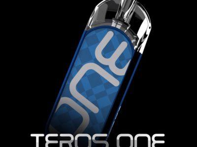 2 400x300 - 【レビュー】新たなポッドデバイス『Joyetech TEROS ONE(ジョイテック テロス ワン)』 前機種TEROS(テロス)からどれほど進化しているのか?期待通りなのか、それとも?!