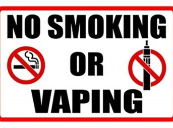 61t8JwUWdbL. SX425 thumb 343x254 - 【朗報】9月からコンビニやコーヒー店の店舗前での喫煙が全面禁止に 違反者には約3万4000円の罰金