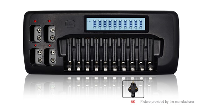 9708334 5 - 【海外】「Geekvape Aegis X 200W Starter Kit」「SMOK Fetch Pod System Kit 1200mah」「SMOK MAG P3 230W Starter Kit」
