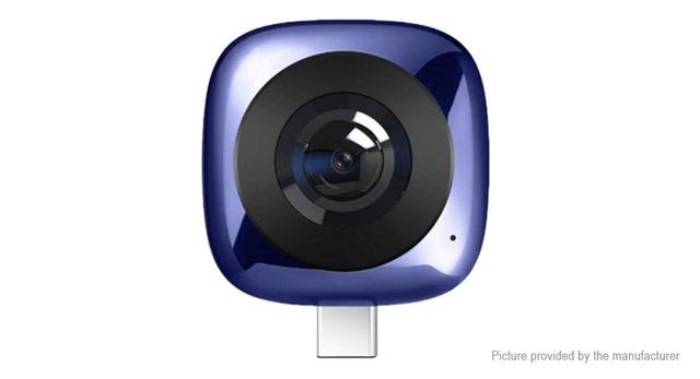 9709296 1 thumb - 【海外】「Damn Vape Diamond MTL RTA」「Smoktech SMOK Novo 2 25W 800mAh Pod System Starter Kit」「Huawei CV60 EnVizion 360' Panoramic Camera」