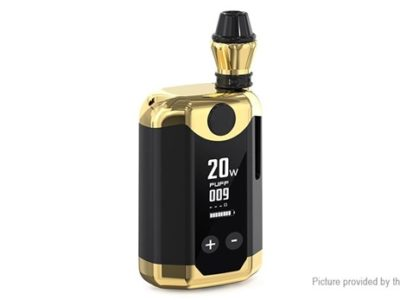9709478 6 thumb 400x300 - 【海外】「GeekVape AEGIS 100W TC VW Variable Wattage Squonk Box Mod」「XTAR VP4C 4-Slot Smart Battery Charger」「Kangvape TH-420 V 800mAh VV VW TC APV Box Mod Kit」