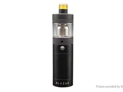 9710442 1 thumb 400x300 - 【海外】「CoilART BLAZAR MTL 18350 Mechanical Mod Kit」「Think Vape ZETA AIO 60W VW」