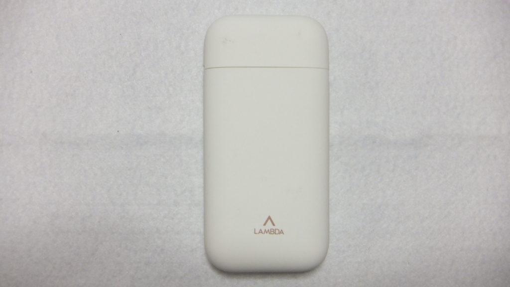 DSCF2441 e1567680211406 1024x576 - 【レビュー】IQOS互換機LAMBDA A1(ラムダA1)またまた新たなアイコス互換機の登場です! 色んな互換機が発売されていますが、この互換機の実力や如何に?!【アイコス/IQOS/加熱式電子タバコ/ヴェポライザー】